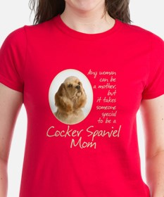 Cocker Mom Tee