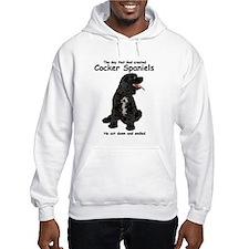 Cocker Spaniel Hoodie