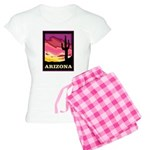 Arizona Women's Light Pajamas