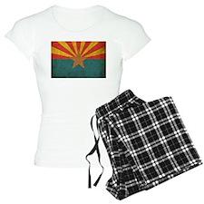 Vintage Arizona Flag Pajamas