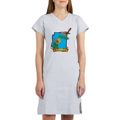 Arizona Women's Nightshirt