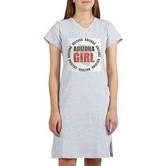 Arizona Girl Women's Nightshirt
