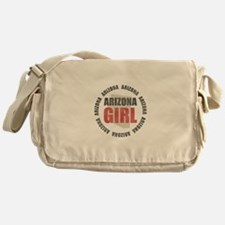 Arizona Girl Messenger Bag