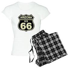 Arizona Route 66 Pajamas