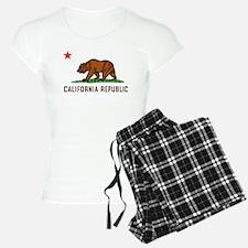 California Republic Pajamas
