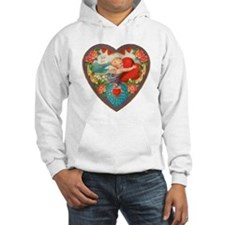 Cupid with Love Hoodie