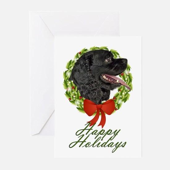 Cocker Christmas Cards (Pk of 20)