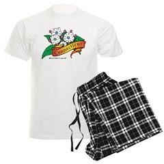 Connecticut Pajamas