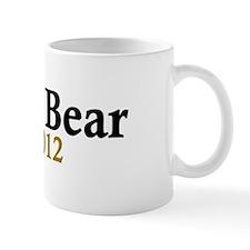 New Papa Bear 2012 Mug