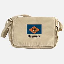 Delaware Messenger Bag