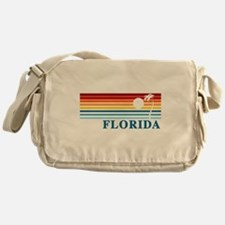 Florida Messenger Bag