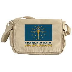 Indiana Messenger Bag
