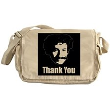 The Thank You Series Messenger Bag