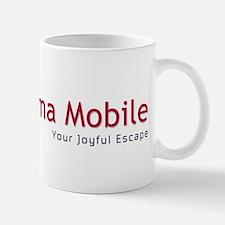 Magma Mobile Mug