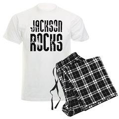 Jackson Rocks Pajamas