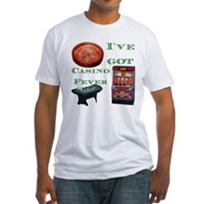 """Casino Fever"" Shirt"
