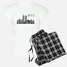 World Trade Center 9-11 Pajamas