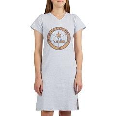 Lafayette Seal Women's Nightshirt