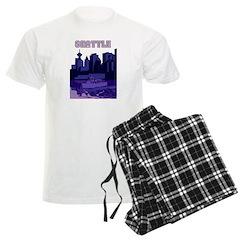 Seattle Pajamas