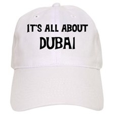 All about Dubai Baseball Cap