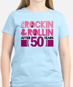 50th Anniversary Funny Gift T-Shirt