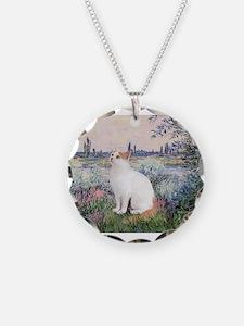 Seine / Necklace