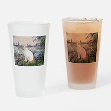 Seine / Drinking Glass