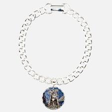 Starry / Tiger Cat Bracelet