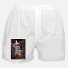 Ophelia / Boxer Shorts