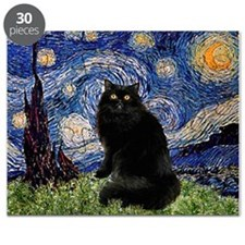 Starry Night /Persian (bl) Puzzle