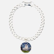 Starry Night Ragdoll Bracelet