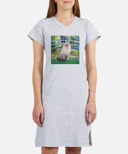 Bridge & Ragdoll Women's Nightshirt