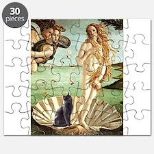 Venus /Russian Blue Puzzle