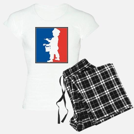 Drawing / Painting Pajamas