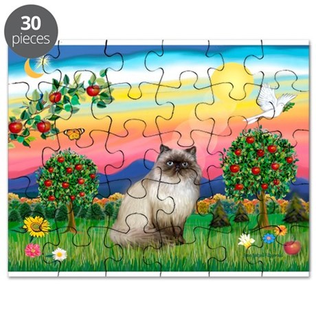 Bright Country / Himalayan Ca Puzzle