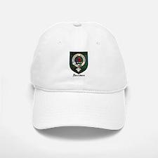 Davidson Clan Crest Tartan Baseball Baseball Cap