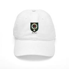 Davidson Clan Crest Tartan Baseball Cap