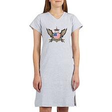 American Electrician Women's Nightshirt