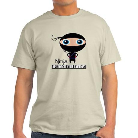 Ninja Light T-Shirt