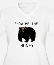 Funny Show me the money T-Shirt