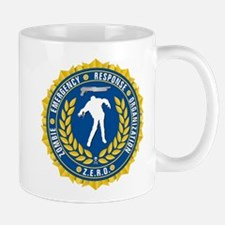 Zombie Emergency Response Org Mug