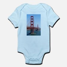 San Francisco Golden Gate Infant Bodysuit