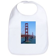 San Francisco Golden Gate Bib