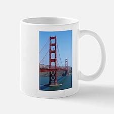 San Francisco Golden Gate Mug