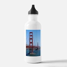 San Francisco Golden Gate Sports Water Bottle