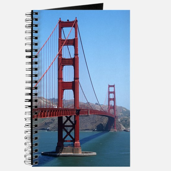 San Francisco Golden Gate Journal