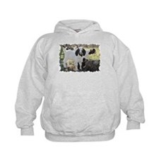 Texas country photos. Texas W Hoodie