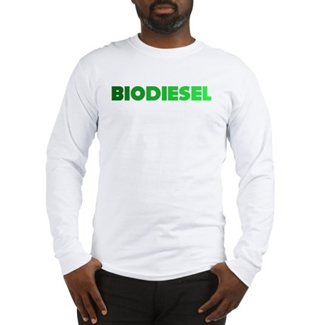 Range Biodiesel Long Sleeve T-Shirt