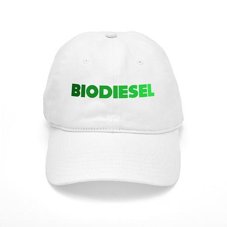 Range Biodiesel Cap