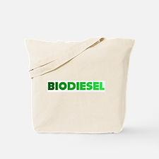 Range Biodiesel Tote Bag